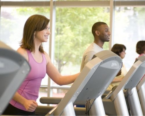 Access and Security at 24/7 Fitness Centers
